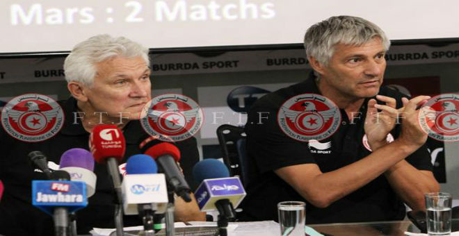 كاسبرزاك يؤكد تطور كرة القدم التونسية حاليا