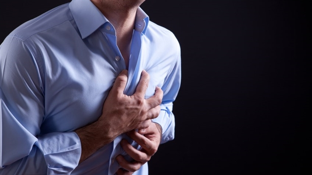 السكتة القلبية المفاجئة تقتل حوالي 300 ألف شخص في العالم