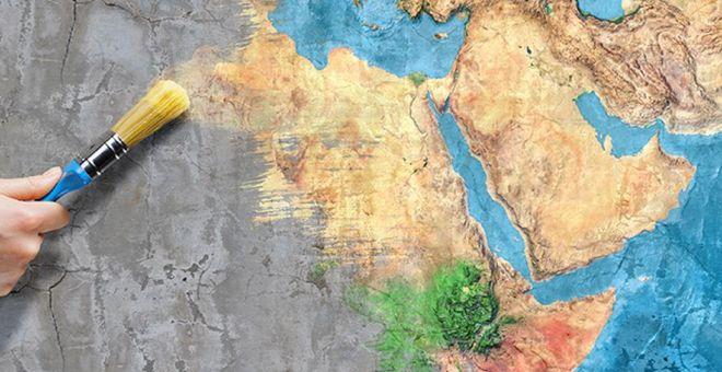 هندسة الأمن الخليجي في ضوء النزاعات الإقليمية والدولية