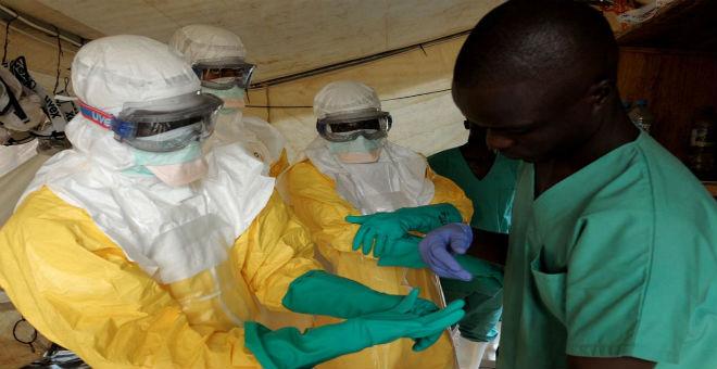 منظمة الصحة العالمية تعلن نجاح تجربة لقاح خاص ب'' إيبولا''