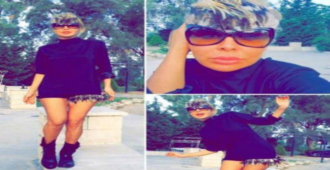 تسريحة رولا سعد الجديدة تثير استياء جمهورها