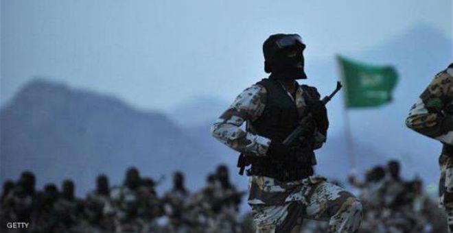 السعودية: مقتل وإصابة 157 رجل أمن خلال القبض على عناصر داعش