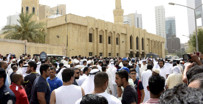 بعد غد الجمعة: شيعة وسنة الكويت في صلاة واحدة