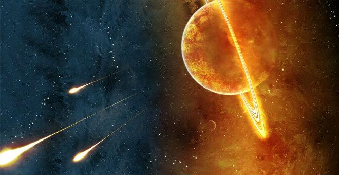 علماء أمريكيون: الكون سينتهي بعد 22 مليار سنة