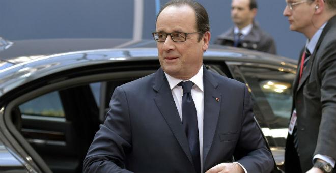 فرنسا تحبط محاولات لتنفيذ هجمات إرهابية