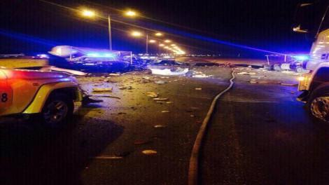 هجوم انتحاري استهدف نقطة تفتيش بالعاصمة السعودية الرياض