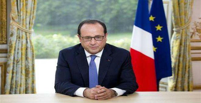 هولند يدعو لإقامة حكومة وبرلمان لمنطقة اليورو