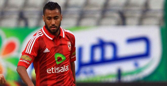 هذه هي عقوبة الكاف في حق عاشور لاعب الأهلي المصري