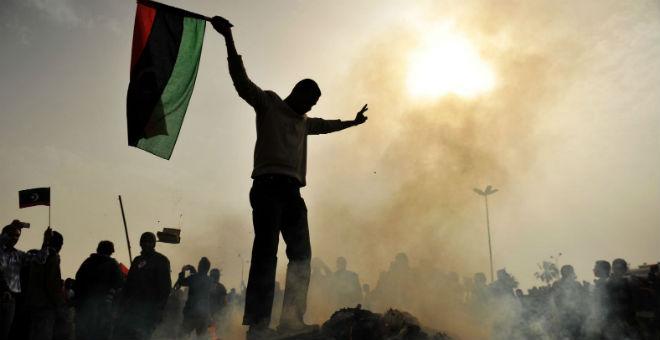 ليبيا من بلد الثورة إلى بؤرة التطرف والإرهاب