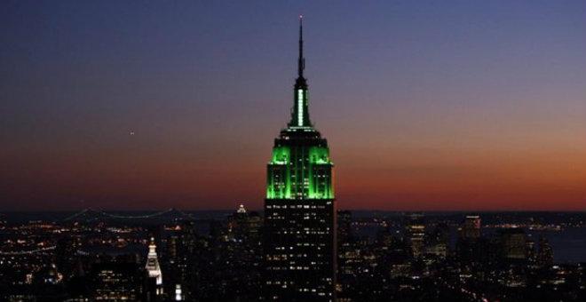 نيويورك تحتفل بعيد الفطر