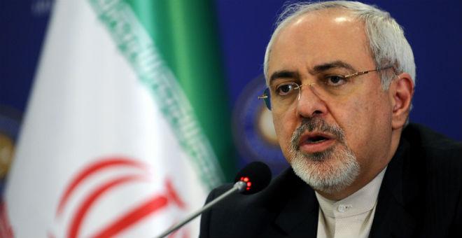 ظريف مدافعا عن الإتفاق النووي: شروط إيران كلها قد استوفيت تقريبا