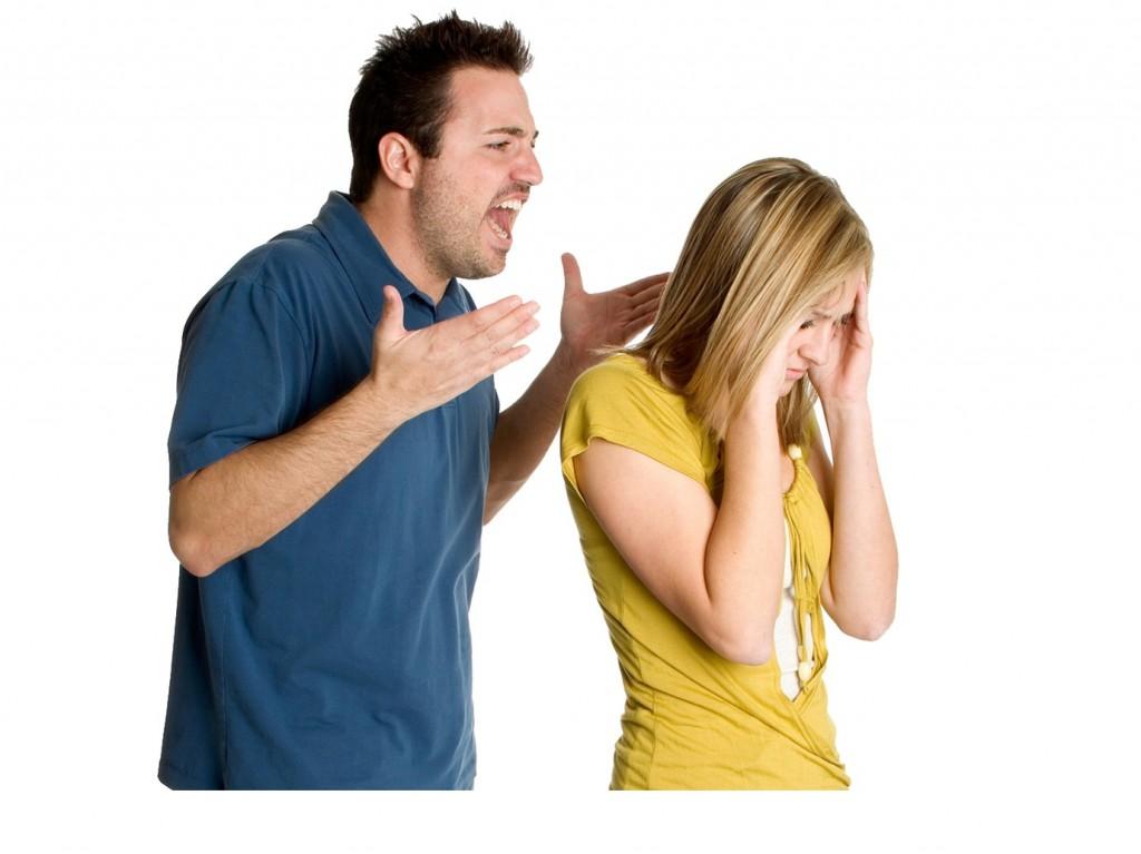 الصراخ لديه تأثير على مركز الإحساس بالمخ