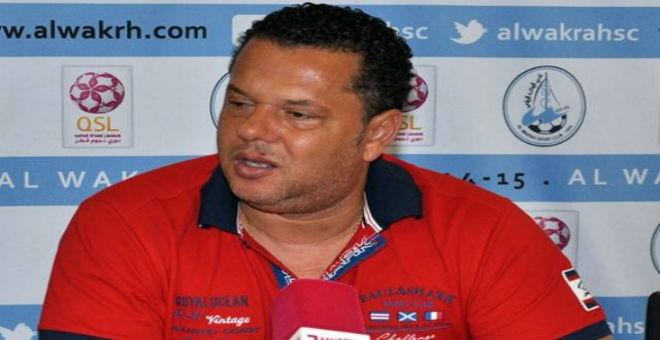 الكنزاري يستدعي لاعبين محترفين لمباراة المغرب