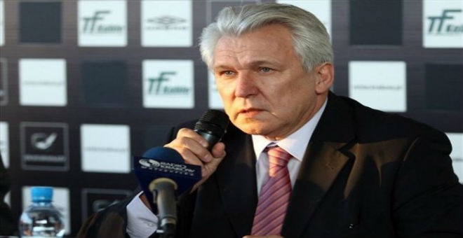 كاسبرزاك يبعد أسماء وازنة من المنتخب التونسي