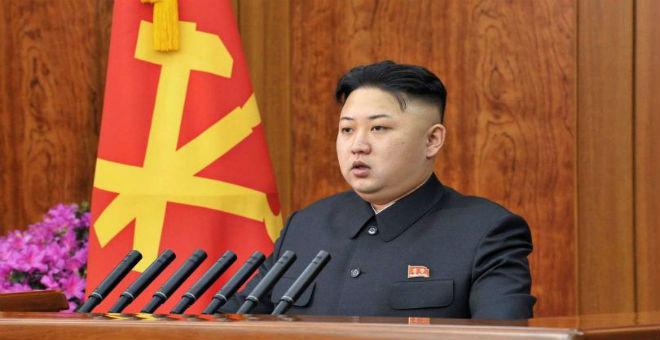 كوريا الشمالية تهدد أمريكا بالسلاح النووي