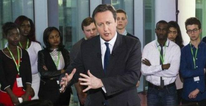 بريطانيا مستعدة لضرب الجماعات المسلحة في سوريا وليبيا