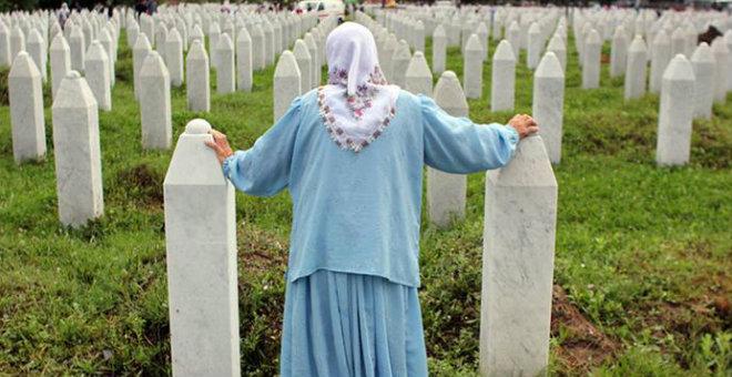 روسيا تنكر الإبادة الجماعية لمسلمي سربرينتشا