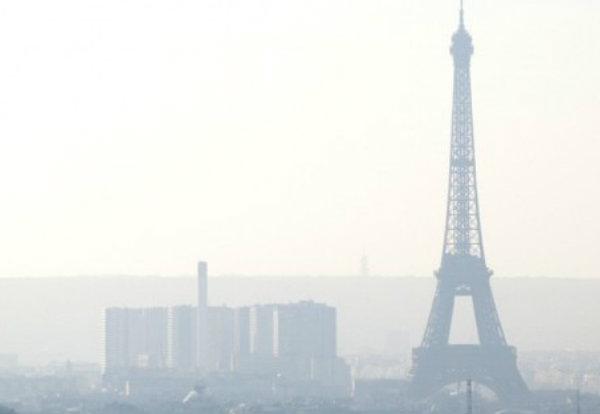 تلوث الهواء يتسبب في الموت المبكر ل45 ألف فرنسي