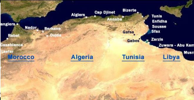 أمريكا تعتزم نشر طائرات بدون طيار في شمال إفريقيا