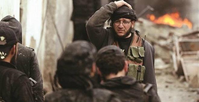 تنظيم الدولة يخلي منطقة كركوك كليا