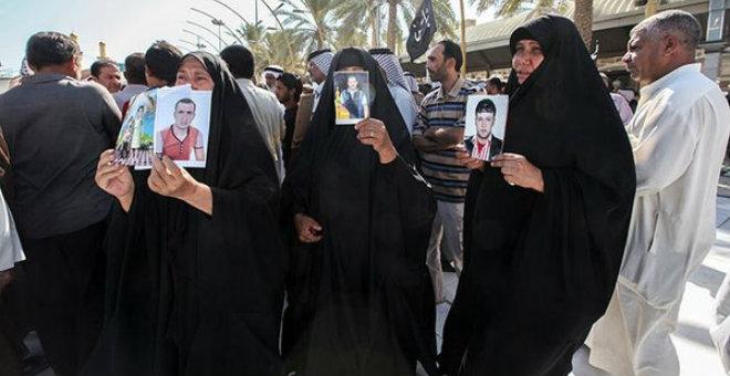 إعدام 24متهما في قضية مجزرة سبايكر بالعراق