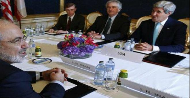 إسرائيل تضغط لإفشال أي اتفاق مع إيران حول ملفها النووي
