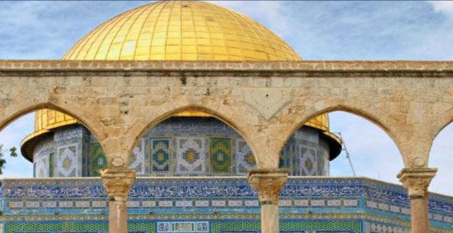 مساجد لها تاريخ... قبة الصخرة