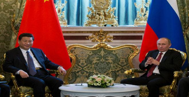 الصين تتزعم حلفا أمنيا ضد التنظيمات الإسلامية
