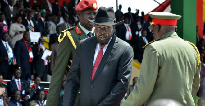 مجلس الأمن يحمل رئيس جنوب السودان مسؤولية الأوضاع المتدهورة