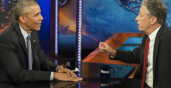 أوباما يهاجم معارضي الاتفاق النووي مع ايران