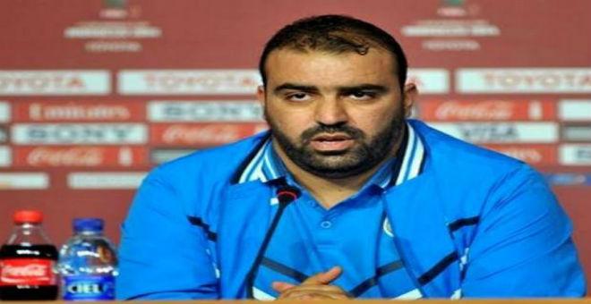 وفاق سطيف يعتزم إقالة المدرب خير الدين ماضوي