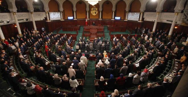مجلس الشعب التونسي يناقش مشروع مكافحة الإرهاب