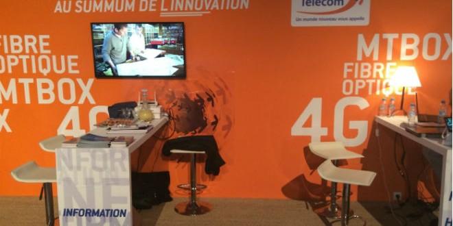 اتصالات المغرب تطلق اليوم رسميا خدمة الجيل الرابع للأنترنيت +4G