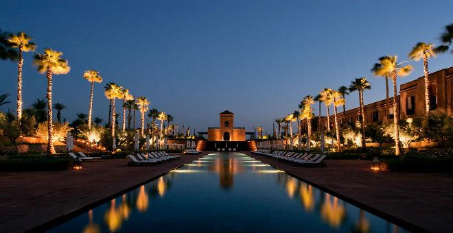 بعيدا عن السياسة..المغرب ثاني أفضل وجهة لدى الجزائريين
