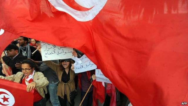 منظمات حقوقية تونسية: مشروع قانون المصالحة الوطنية مجرد تطبيع مع الفساد