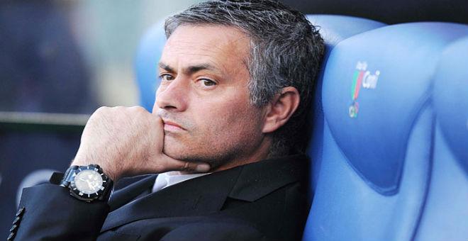 لهذا السبب.. مورينيو غاضب من إدارة تشيلسي