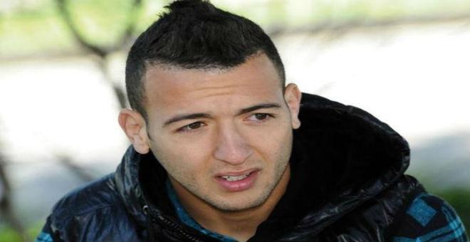 عمر القادوري ينجح في نيل إعجاب المدرب الجديد لنابولي
