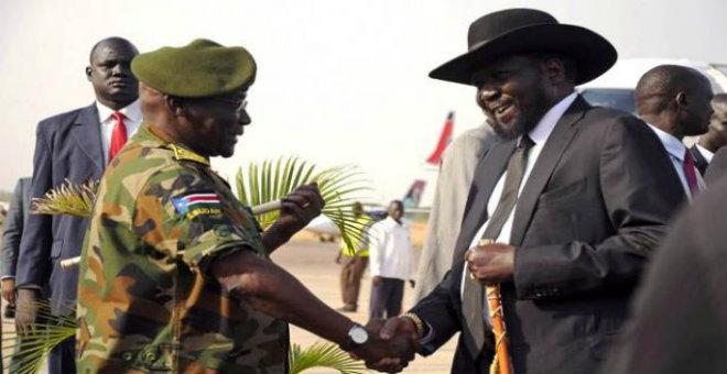 رئيس جنوب السودان يستخف بعقوبات الأمم المتحدة