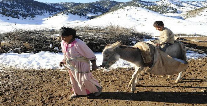 تقرير دولي يصنف المغرب ضمن الدول العربية الفقيرة