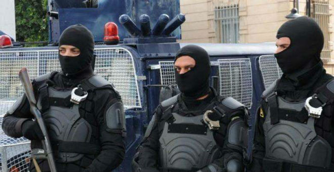 الشرطة البريطانية..هجومي باردو وسوسة التونسية مرتبطين