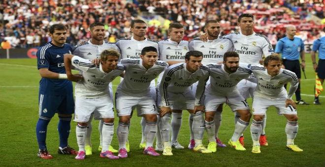 ريال مدريد يتصدر قائمة أغنى الأندية في العالم
