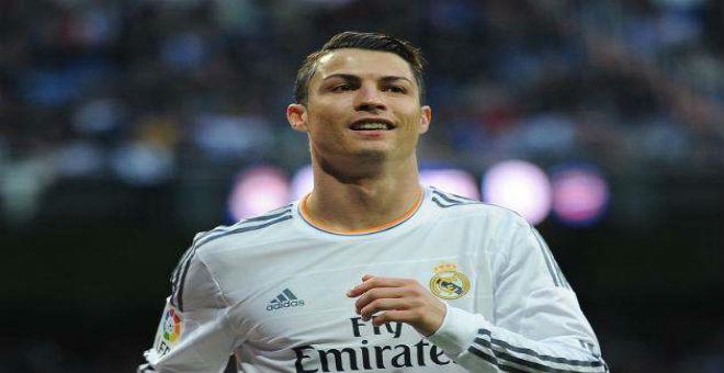 رونالدو يقرر مغادرة ريال مدريد
