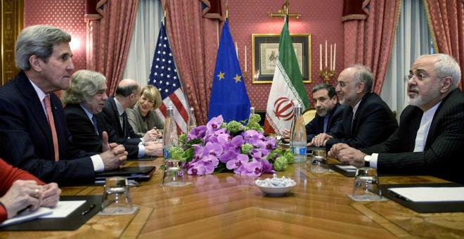 هذا هو ربح إيران من الإتفاق النووي