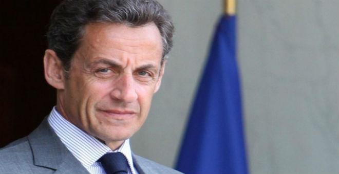 ساركوزي: يجب مراجعة اتفاقيات