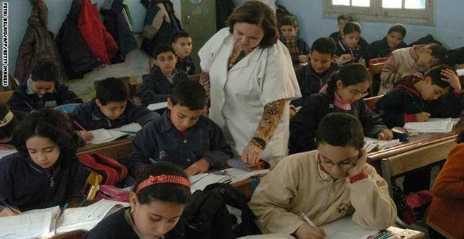 الجزائر تعتمد اللهجات المحلية داخل الصفوف الدراسية