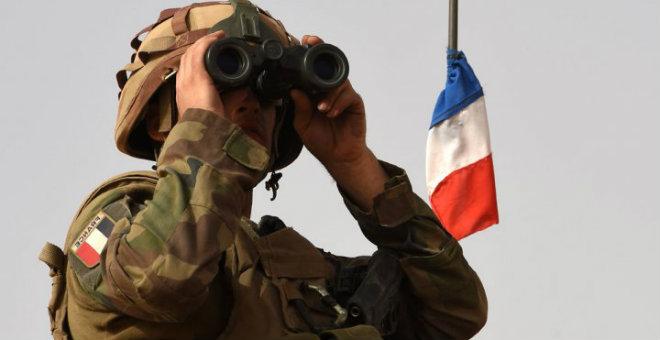 القوات الفرنسية تعلن مقتل قيادي في تنظيم القاعدة بمالي