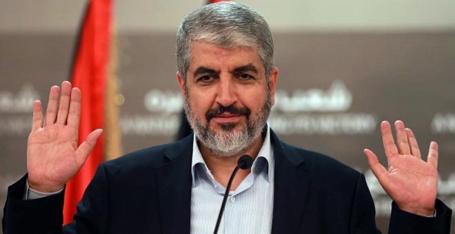 زيارة مفاجئة لقيادة حماس للسعودية تنهي قطيعة ثلاث سنوات