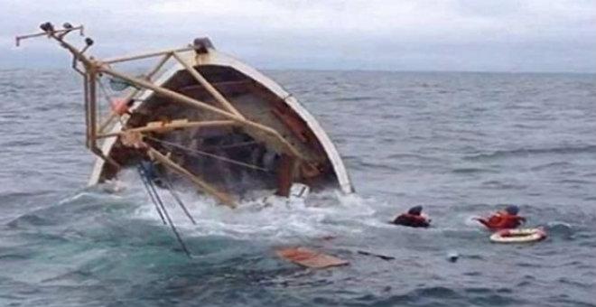 القاهر: غرق مركب بنهر النيل يودي بحياة 15شخصا