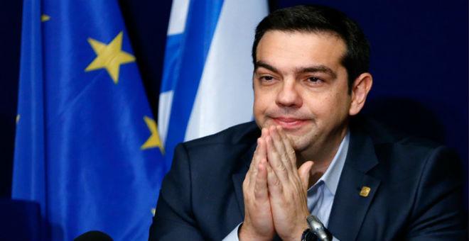 تسيبراس : اليونان قادرة على تلبية المطالب الأوروبية قبل انتهاء المهلة المحددة
