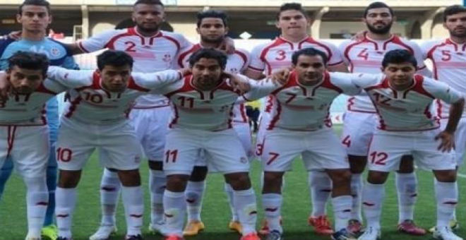 الأولمبي التونسي يتعادل وديا مع الصفاقسي